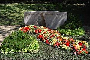 GABOT: Friedhofsgärtner: Elf große Preise auf BUGA