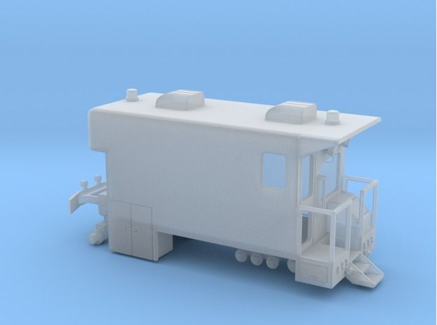 Best Mow Rail Detection Truck 1 87 H* Scale By 640 x 480