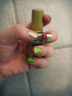 BRAZIL WORLD CUP CONTEST Immagine inviata da Sara Ferilli  Tutti gli SMALTI per NAIL ART by MI- NY: http://www.minyshop.com/it/36-smalti-per-nail-art  REGOLAMENTO DEL CONCORSO: https://www.facebook.com/minynails/app_137541772984354 #miny #minycosmetics #contest #nails #nailart #brazil #madeinitaly #italy #brazil #cosmetics #fashion #nailpolish #nails #rio #brazilworldcup #worldcup #mondiali