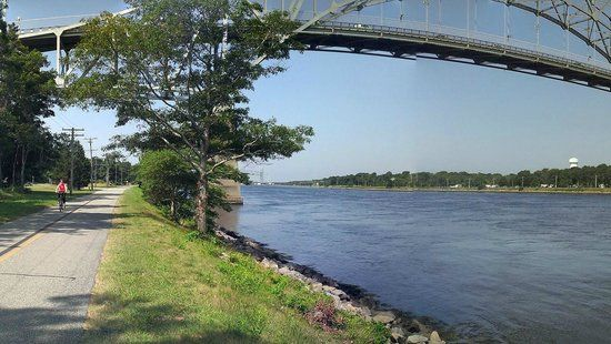 The Cape Cod Canal Bikeway, Bourne: See 18 reviews, articles, and 3 photos of The Cape Cod Canal Bikeway, ranked No.3 on TripAdvisor among 18 attractions in Bourne.