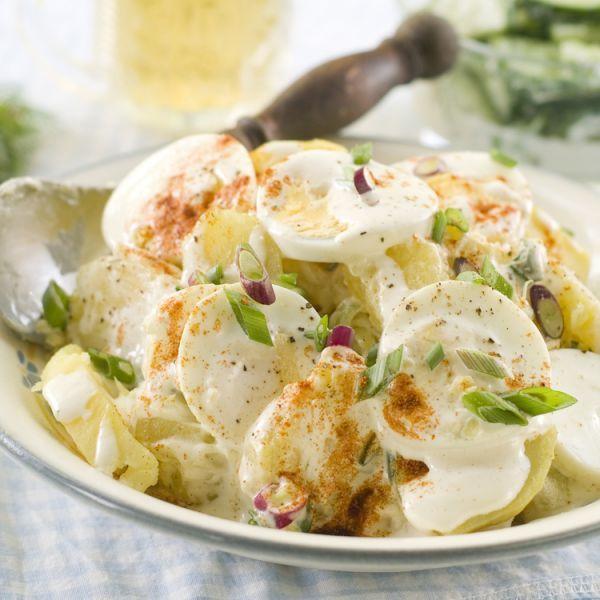 Veja esta de Receita de Salada de Batata. Esta e outras deliciosas receitas no site de nestlé Cozinhar.