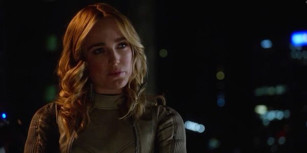 Legends Of Tomorrow: How The Lazarus Pit Will Affect White Canary image