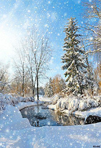 1.5x2.1m bleu Photographie Photo fond Forêt hiver neige p... https://www.amazon.fr/dp/B01M653P1Y/ref=cm_sw_r_pi_dp_x_BVcrybS44V808