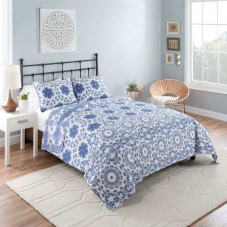 FREE SHIPPING AVAILABLE! Buy Stone Cottage Bexley Bohemian Quilt Set at JCPenney.com today and enjoy great savings. Available Online Only!