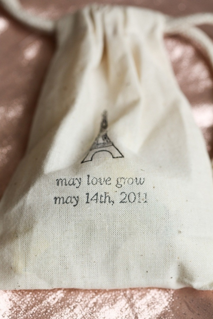 Best 132 Wedding Favors & Swag Bags images on Pinterest | Wedding ...