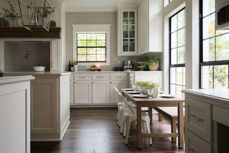 Magnolia  - a kid's kitchen space