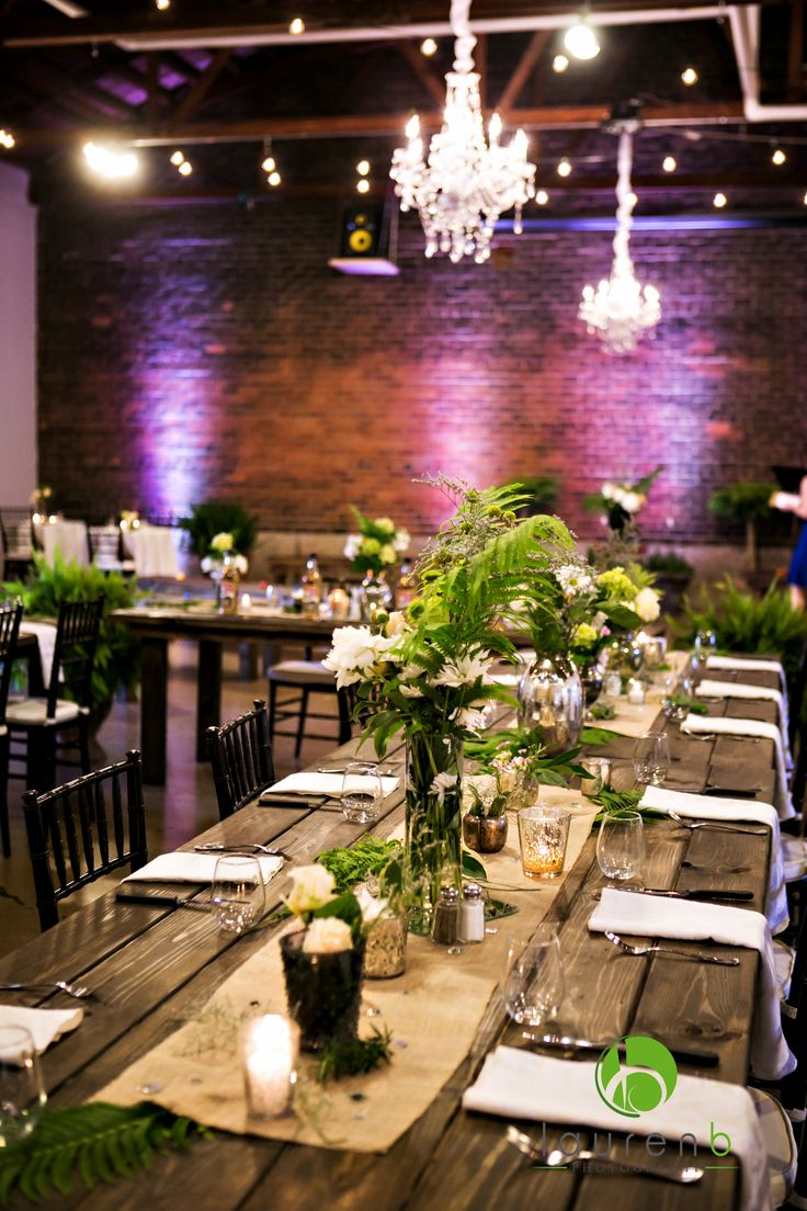 Wedding Event Center Located in the North