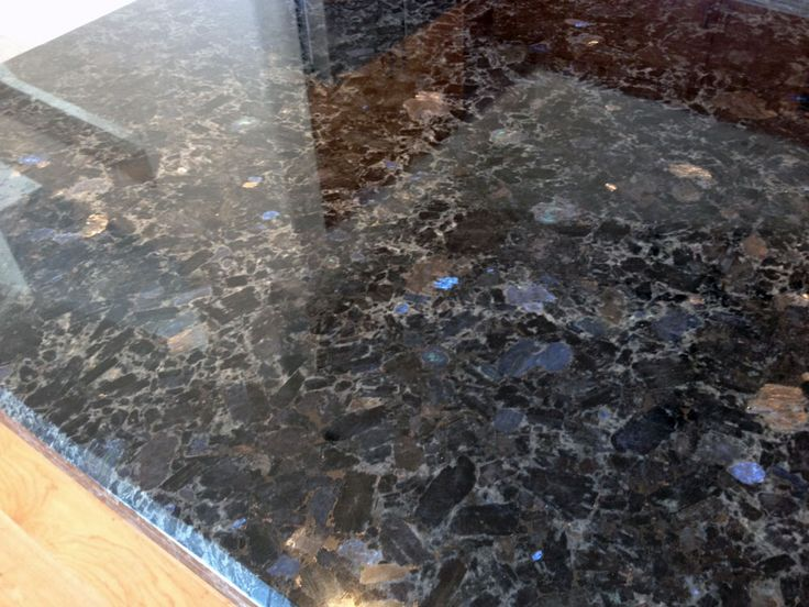 33 best images about vivid blue granite countertops on for 3 4 inch granite countertops