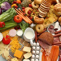składniki odżywcze