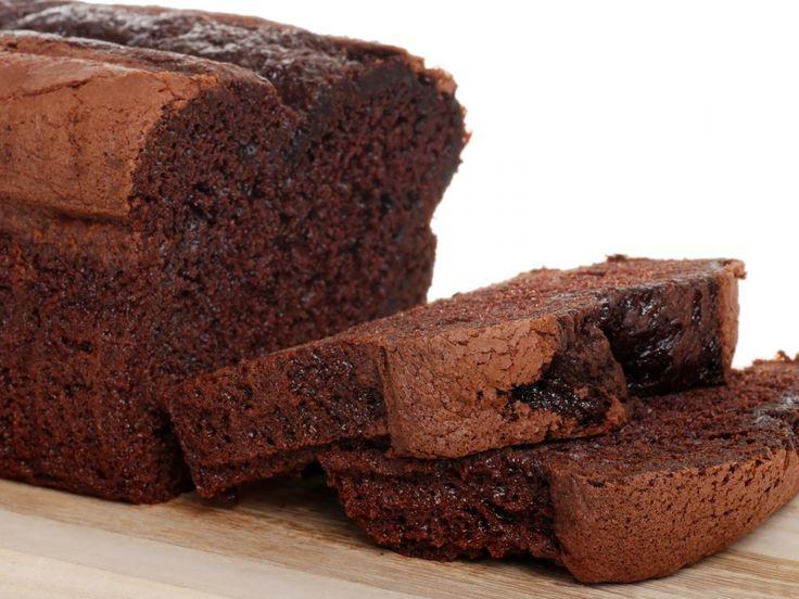 chocolat pâtissier, oeuf, sucre en poudre, farine, levure, beurre, Poudre d'amande