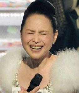 松田聖子が紅白で下手くその声!2014年大トリ動画で検証!