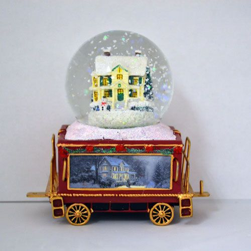 1000+ Images About SNOWGLOBES AND WATERBALLS On Pinterest