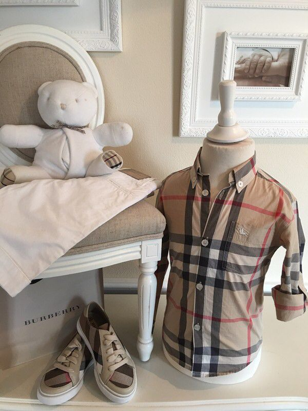 25 best ideas about burberry kids on pinterest kids. Black Bedroom Furniture Sets. Home Design Ideas