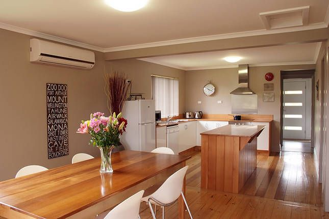 Pinestumps holiday home, a Richmond TAS House | Stayz
