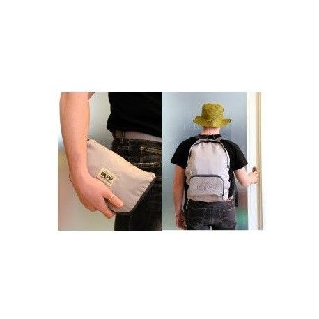"Smart Travel ""Folding Backpack"""