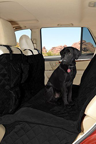 "Premium Microfiber Quilted Dog Car Seat Covers Waterproof/63"" Hammock,Non-Slip Backing, (Thick) Quilted Padding Universally fits 63"" x 60"" Fits as a Standard or Hammock cover This waterproof Microfiber Quilted Dog Car Seat Covers/Hammock Pet Seat Cover/Protector Is Read  more http://dogpoundspot.com/premium-microfiber-quilted-dog-car-seat-covers-waterproof63-hammocknon-slip-backing-thick-quilted-padding-universally-fits/  Visit http://dogpoundspot.com for more dog review prod"
