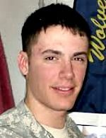 Army SPC. Coty J. Phelps, 20, of Kingman, Arizona. Died May 17, 2007, serving during Operation Iraqi Freedom. Assigned to 725th Brigade Support Battalion, 4th Brigade Combat Team, 25th Infantry Division, Fort Richardson, Alaska. Died in Iskandariya, Iraq, of injuries sustained when an improvised explosive device detonated near his vehicle.