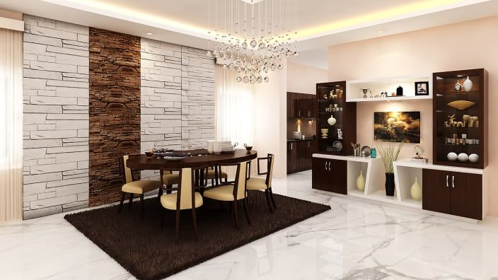 Dining Halldining Room Wall Tiles Design2018 Dining Room Tile