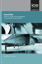 The book offers practical guidance on managing existing flood defences and designing and planning new ones. Key legislation is discussed together with insights into emerging flood risk management concepts and future developments in policy and practice. The authors address the core concepts of flood risk management and equip readers with the tools and techniques needed to better assess the reliability and adaptability of defences and – ultimately – make robust risk-based decisions.