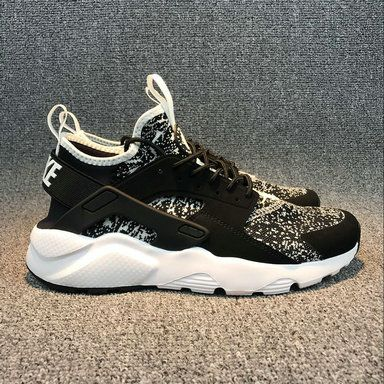 newest 8bdc7 ab759 ... closeout spring summer 2018 new arrival nike air huarache run eur 36 45  black gold 753889
