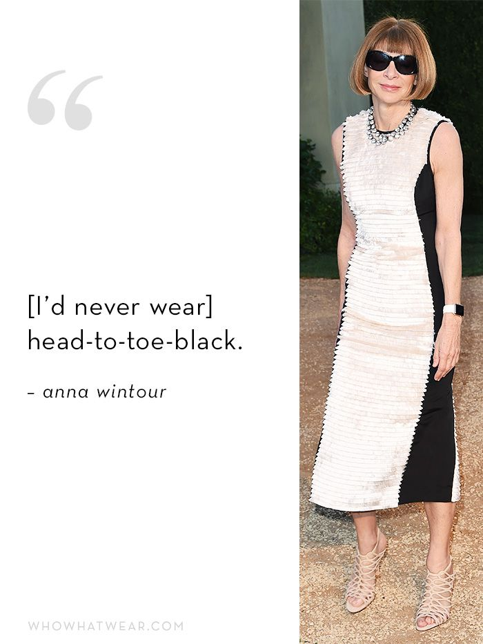 Anna Wintour's Ideal Employee Has THESE Qualities | WhoWhatWear.com