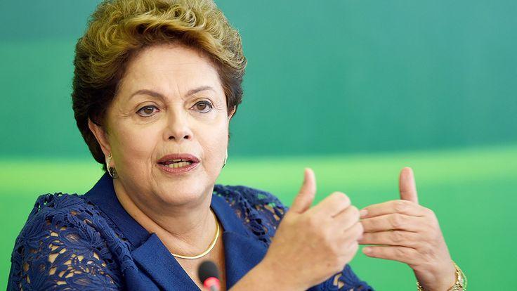 O pacote anticorrupção marqueteirode Dilma - Brasil - Notícia - VEJA.com