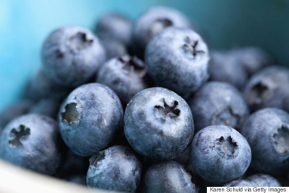 Erectile Dysfunction: Blueberries And Red Wine Could Reduce Risk Of Developing Condition