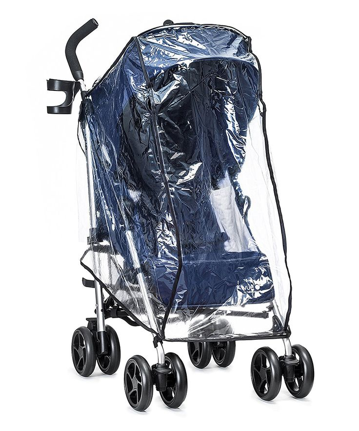 Baby Jogger Vue Weather Shield Baby jogger city mini