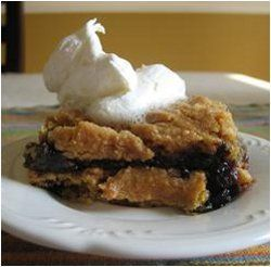 Slow Cooker Blueberry Dump Cake   Super easy and delicious!