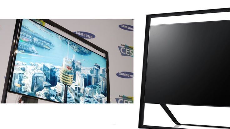 Samsung revealed one of the world's top LED HDTVs at CES-2013, touching new heights of innovation. The UN85S9000 is a brand-new high end HDTV that utilizes the most advance flat panel technology currently available on the market, having an 85-inch ultra high definition (UHD) flat panel screen.