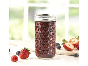Buy Ball® 12-oz. Quilted Crystal Jelly Jars, Set of 12 by Ball® at Fresh Preserving Store. Get Jars and Ball®, along with reviews, home entertaining tips and more. Cook and Entertain like a pro with kitchenware from the Fresh Preserving Store. from Fresh Preserving Store