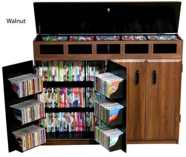 1000+ Images About DVD Organization On Pinterest