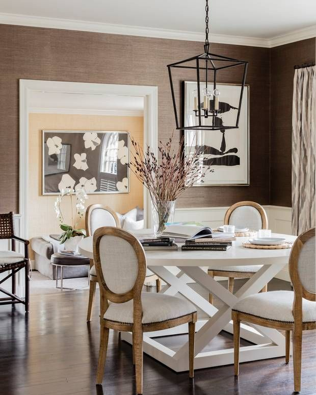 125 Best Grasscloth Wallpaper Images On Pinterest: 17 Best Ideas About Table Bases On Pinterest