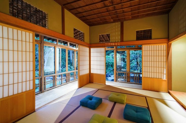 Tips voor een japans interieur. Vakantie gevoel naar Japan in eigen huis!