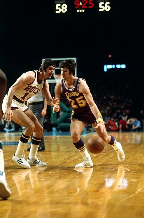 1000+ images about Gail Goodrich on Pinterest | Pat riley ...