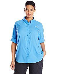 New Columbia Sportswear Women's Plus Tamiami II Long Sleeve Shirt online. Find the perfect Ivanka Trump Tops-Tees from top store. Sku ZIHF68669YUUO72926