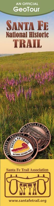 #SFTA Official Santa Fe Trail Association :: http://www.pinterest.com/rjburkhart3/historic-trails-n-tales-camporee/