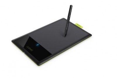 Mesa Digitalizadora Wacom Bamboo Connect Pen Tablet (CTL470) #Mesa Digitalizadora #Wacom