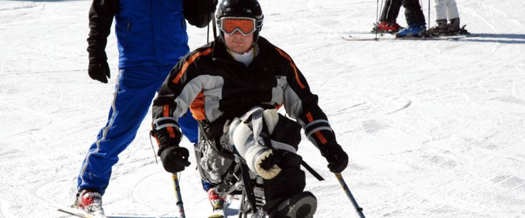 Winter Sports for People of All Abilities: Adaptive Skiing Centers in the USA