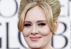 Mundo do Ro | Ressurgimento de Adele.
