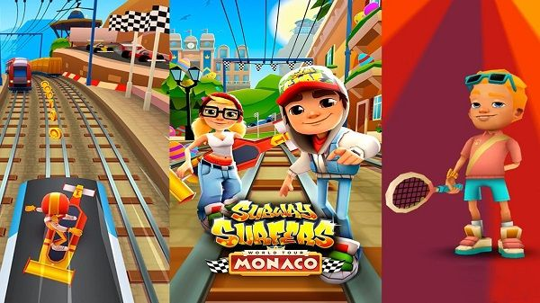 "Subway Surfers Monaco Apk Mod Unlimited Coins Keys Download  Subway Surfers Apk is Best Games For android . Download Subway Surfers Apk + Mod Unlocked ( Unlimite money and keys )  Subway Surfers is an ""endless running"" mobile game co-developed by Kiloo,a private company based in Denmark and SYBO Games.It is available on Android, iOS, Kindle,... http://freenetdownload.com/subway-surfers-monaco-apk-mod-unlimited-coins-keys-download/"