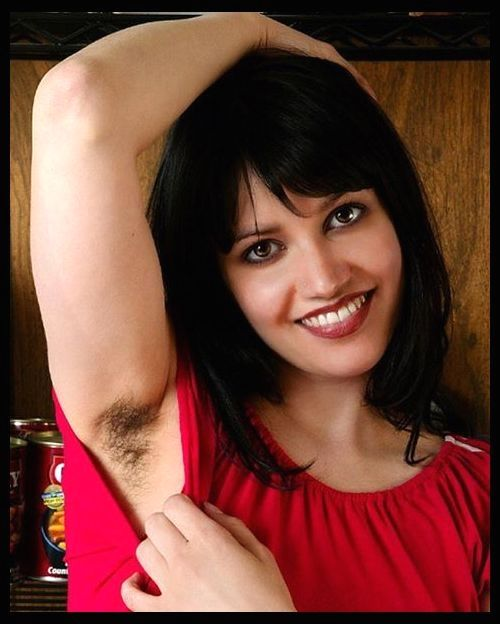 372 Best Hairy Womens Armpits Images On Pinterest  Hairy -8434