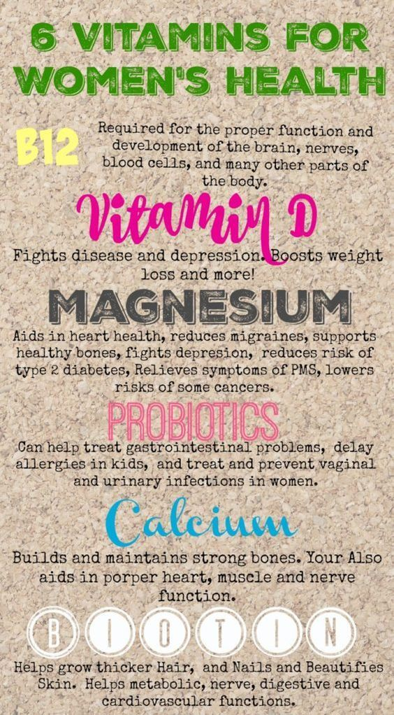 6 Vitamins EVERY Woman Should Consider Taking. - Lou Lou Girls. Sometimes your diet, even if it's healthy leaves gaps in your nutritional profile! It's important to check with a doctor and see if there are some vitamins you are deficient in and also find out what you can be taking to improve your quality of life.  That's exactly what I did a few years ago, and I have so much more energy, now that I know what vitamins I need to feel healthy and energized again!  #Ad #LifeSupplemented