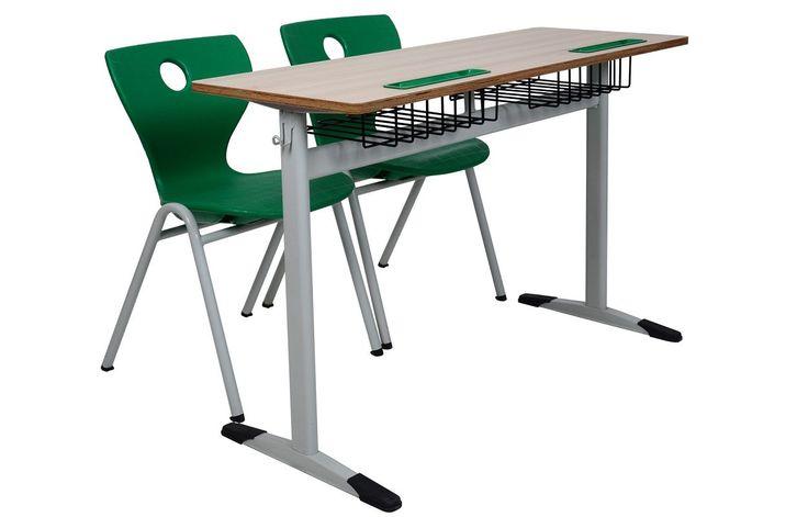 okul-sırası, çift kişilik okul sırası, okul mobilyası,