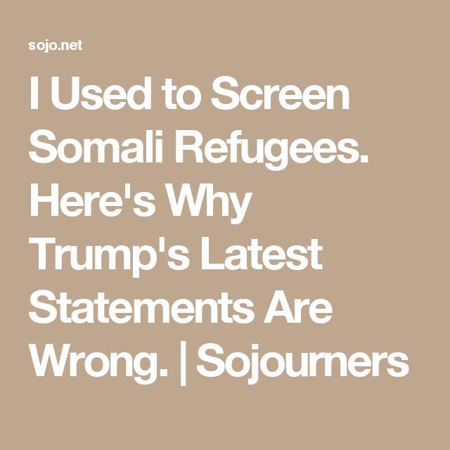 Best Somali Refugees Ideas Only On Pinterest Africa People - Us map somali refugees