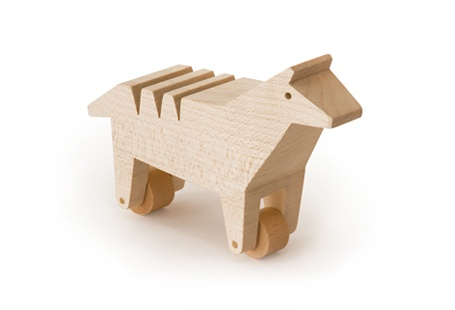 LAST Toys by Alburno, the Tilacino