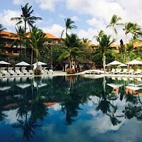 Westin Nusa Dua Hotels: The Westin Resort Nusa Dua, Bali - Hotelzimmer im resorts