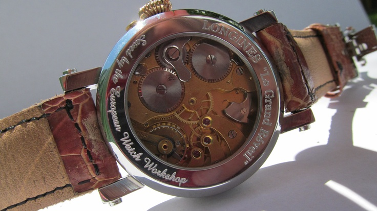 "#Longines ""Le Grand Réveil"" #mechanical #alarm #watch ... http://euwawo.com/#!?page_id=266"