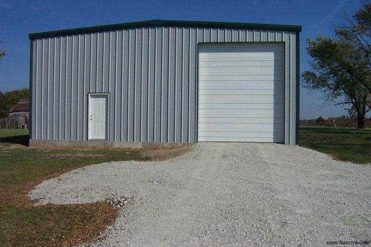 25 best ideas about steel garage buildings on pinterest for Alaska garage kits