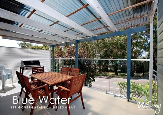 Government Road, 127, Blue Water | Nelson Bay, NSW | Accommodation